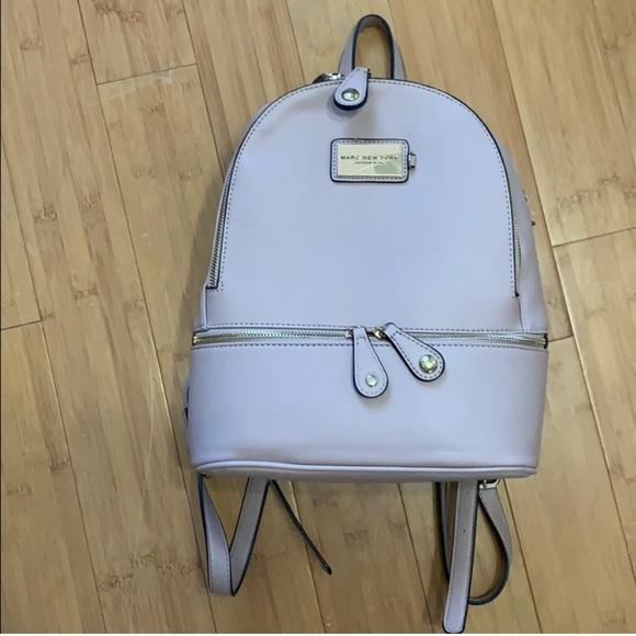 Andrew Marc Handbags - Andrew Marc New York Backpack Genuine